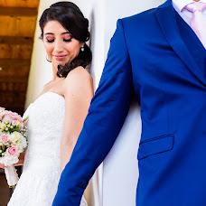 Wedding photographer Paulina Aramburo (aramburo). Photo of 15.09.2018