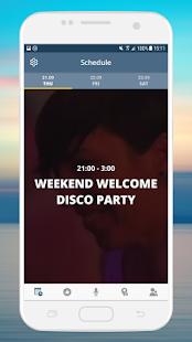 Weekend 10 - náhled