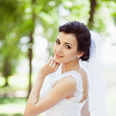 Wedding photographer Mariya Ganceva (gantseva). Photo of 23.07.2015
