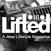 Lifted Jeep Magazine
