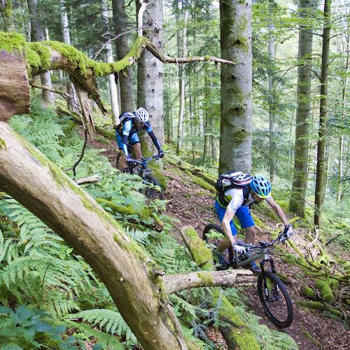 Große Bäder-Tour im Schwarzwald
