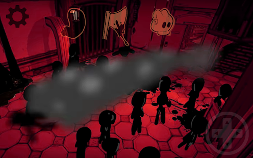 Game New Bendy! Games Ink Machine Free APK for Windows Phone