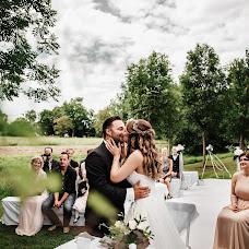 Hochzeitsfotograf Jan Breitmeier (bebright). Foto vom 13.09.2018
