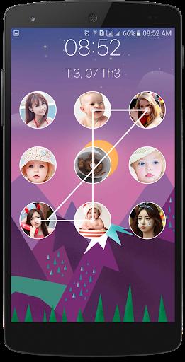 Lock Screen 3.8.47 screenshots 4