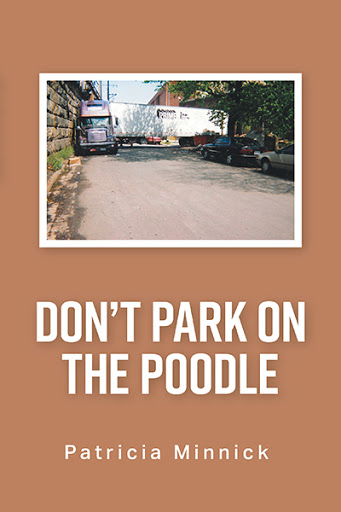 Don't Park on the Poodle cover