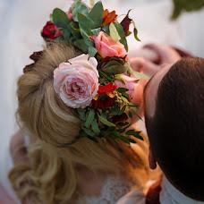 Wedding photographer Nadezhda Soloveva (NadejdaSolovyev). Photo of 09.09.2016