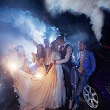 Wedding photographer Zhanna Samuylova (Lesta). Photo of 21.12.2017