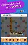 screenshot of Words with Friends Classic: Word Puzzle Challenge