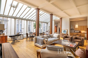 Appartement 5 pièces 193,4 m2