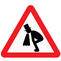 York Races Warning icon