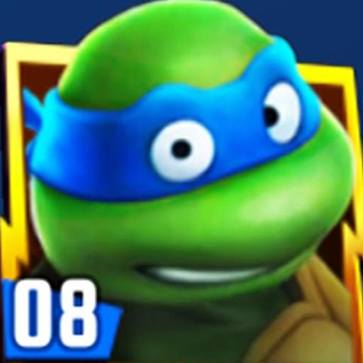 Turtles & Ninja Fight Adventures
