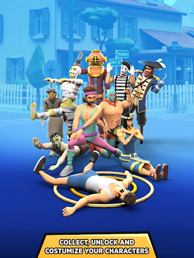 Street Diver filehippodl screenshot 10