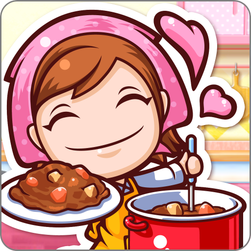 COOKING MAMA Let's Cook! app (apk) free download for Android/PC/Windows