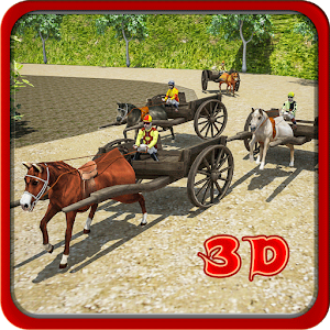 Horse Cart: Racing Champions for PC and MAC