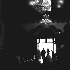Wedding photographer Elrich Mendoza (storylabfoto). Photo of 10.02.2016