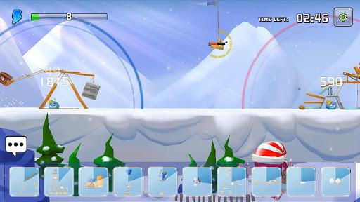 Eggineers - physics machine, construct weapon, pvp screenshots 3