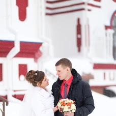 Wedding photographer Yuliya Shaeva (Shaeva). Photo of 09.03.2016
