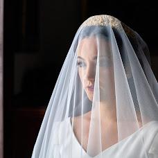 Wedding photographer Alberto Parejo (parejophotos). Photo of 28.02.2018