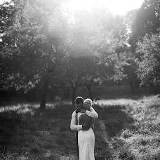 Wedding photographer Nastya Talayko (Eva-photographer). Photo of 20.09.2014