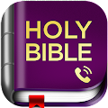 King James Bible: Bible Verses and Bible Caller ID APK