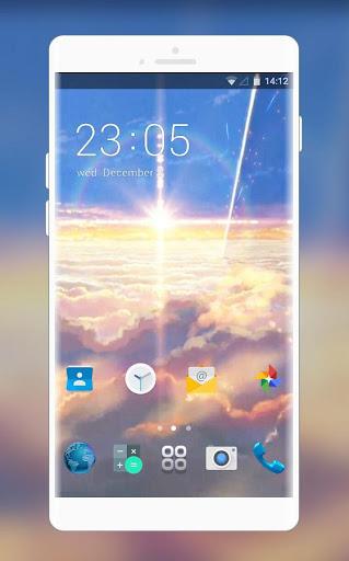 Theme for Intex Cloud Q11 HD 2.0.50 screenshots 1