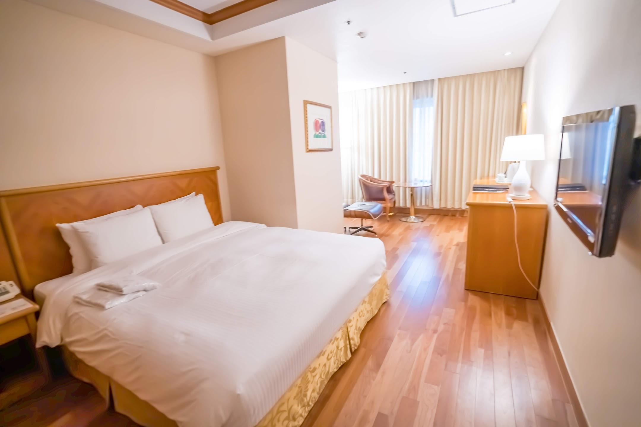 ソウル 世宗ホテル(Sejong Hotel)3