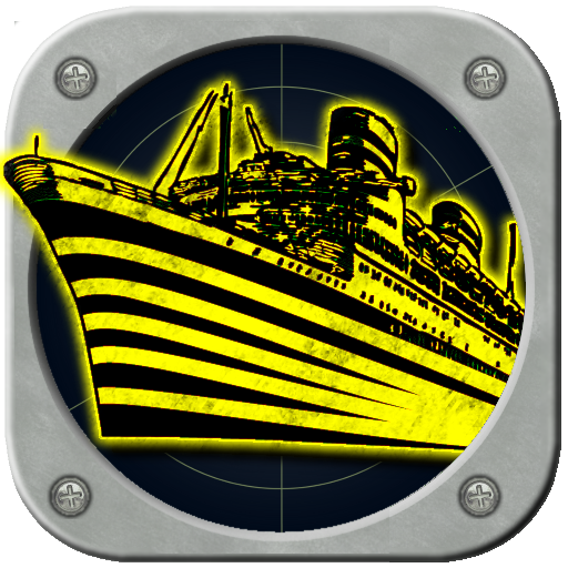 Sea Control Radar