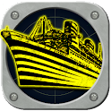 Sea Control Radar icon