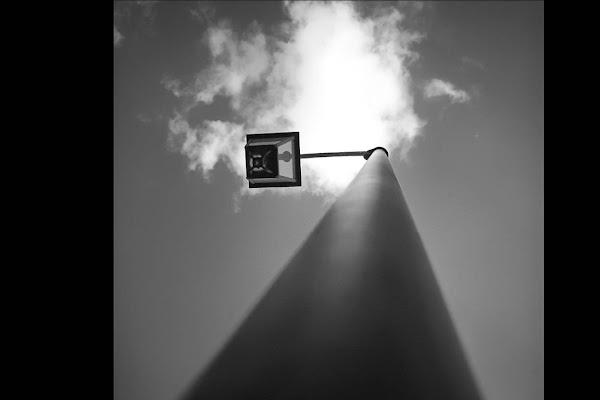 Devo cambiare la lampadina!!! di Massimiliano zompi