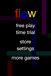 Flow Free- screenshot thumbnail