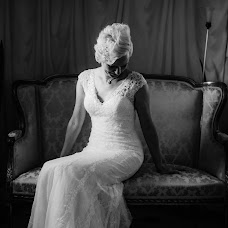 Wedding photographer Andreas Lutz (AndreasLutz). Photo of 25.09.2018