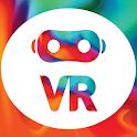 csl. 5G VR icon