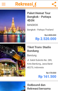 Vokamo.com - Let's Travel- screenshot thumbnail