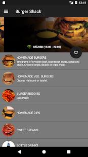 Burger Shack - náhled