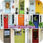 Door Paint Ideas