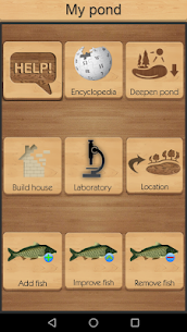 True Fishing (key). Fishing simulator Mod Apk Download For Android and Iphone 6