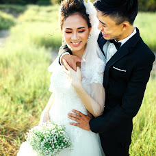 Wedding photographer Phúc Blue (PhucBlue). Photo of 01.10.2017