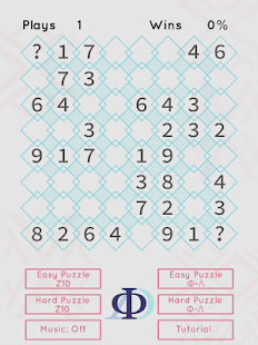 Decodoku:Puzzles- screenshot thumbnail