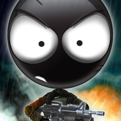 Stickman Battlefields Premium Icon