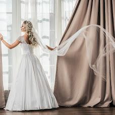 Wedding photographer Farid Almukhametov (farid63). Photo of 09.05.2018