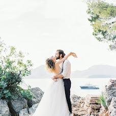 Wedding photographer Eugenia Ziginova (evgeniaziginova). Photo of 02.07.2018