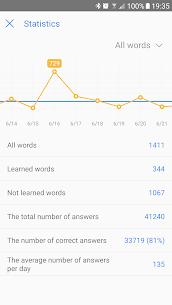 My Dictionary: polyglot v5.2 [Paid] APK 5