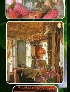 Gypsy Český Home Decor - náhled