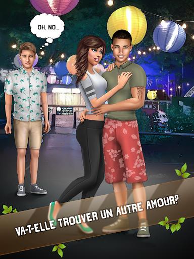 Télécharger Gratuit Code Triche Camp D'été - Aventure D'amour: Jeux D'adolescent MOD APK 2