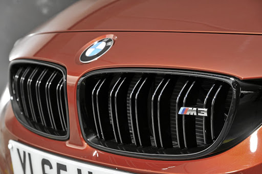 The M3 will get more power, all-wheel drive and some innovative engine tech when it arrives in 2020.