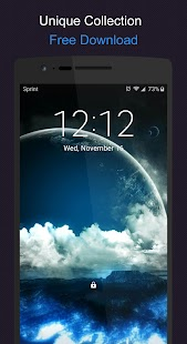 Wallicon - Wallpapers daily- screenshot thumbnail
