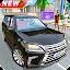 Offroad LX Simulator icon