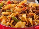 Country Beef Pot Recipe