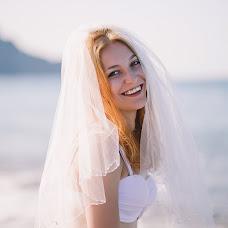 Wedding photographer Ulyana Maleva (uselezneva). Photo of 11.11.2017