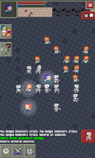 your pixel dungeon